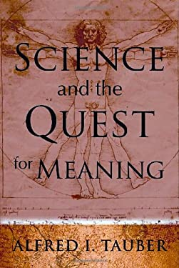 Science and the Quest for Meaning 9781602582101
