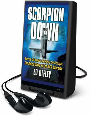 Scorpion Down [With Headphones] 9781602526570