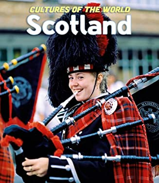 Cultures of the World: Scotland 9781608702183