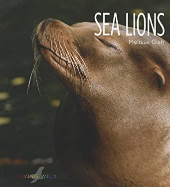 Sea Lions 9781608181698