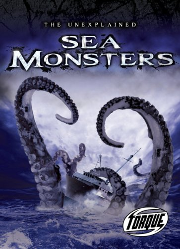Sea Monsters 9781600146442