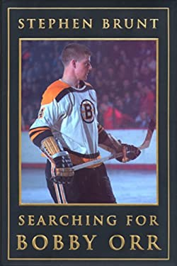 Searching for Bobby Orr 9781600780424