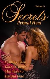Secrets: Volume 21: Primal Heat 7386937