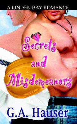 Secrets and Misdemeanors 9781602020771