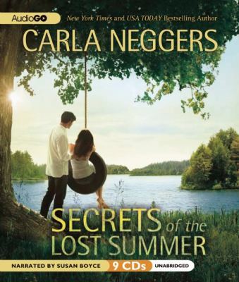 Secrets of the Lost Summer 9781609989927