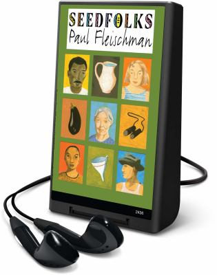 Seedfolks [With Headphones] 9781605149196