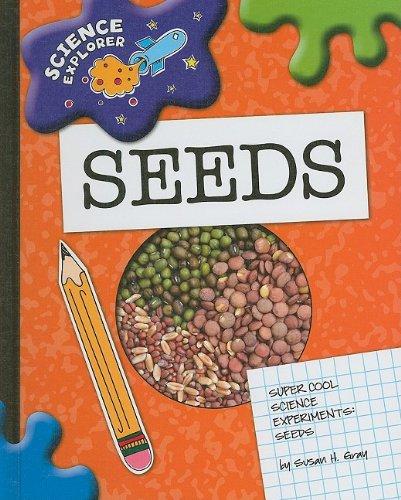 Seeds 9781602795143