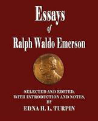 Selected Essays of Ralph Waldo Emerson 9781603862103