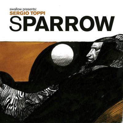 Sergio Toppi 9781600104534