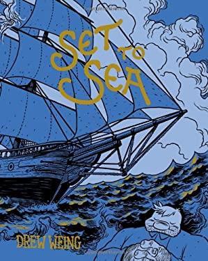 Set to Sea 9781606993682