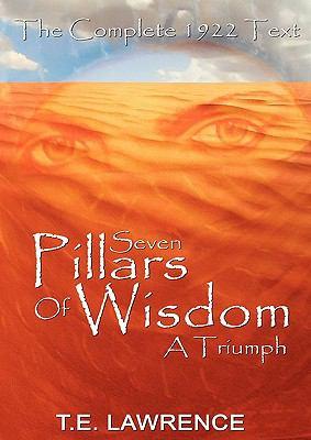 Seven Pillars of Wisdom: A Triumph 9781607960614