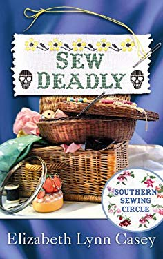 Sew Deadly 9781602855977