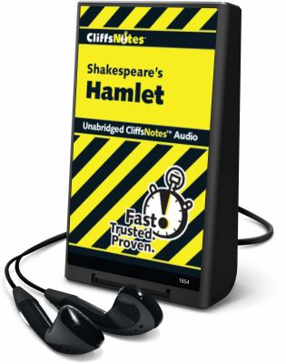 Shakespeare's Hamlet [With Headphones]