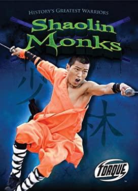 Shaolin Monks 9781600147487