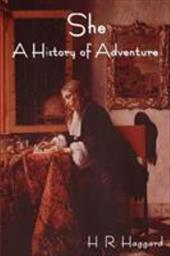 She: A History of Adventure 9929847