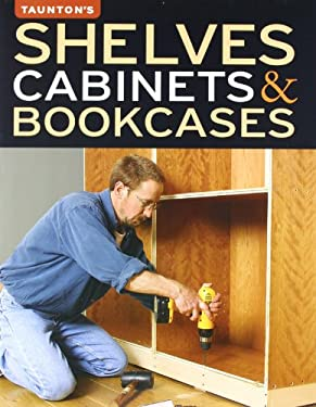Shelves Cabinets & Bookcases 9781600850493