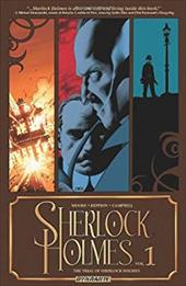 The Trial of Sherlock Holmes 7420101
