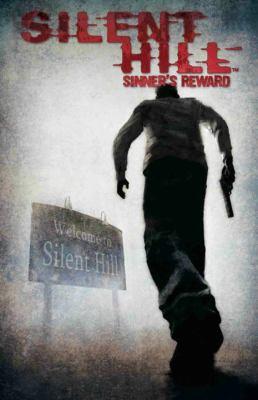 Silent Hill: Sinner's Reward 9781600102387