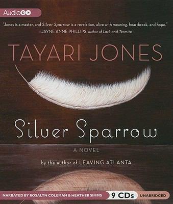 Silver Sparrow 9781609981860