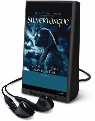 Silvertongue [With Earphones] 9781608476220