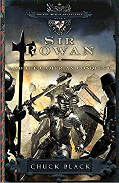 Sir Rowan and the Camerian Conquest 9781601421296
