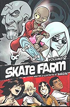 Skate Farm, Volume 2 9781600104091