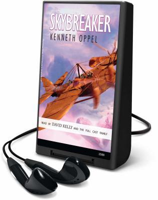 Skybreaker 9781605146089