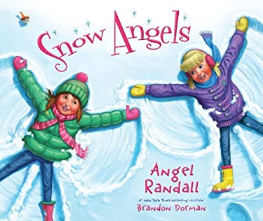 Snow Angels 9781606410462