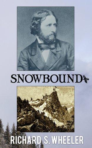 Snowbound 9781602857834