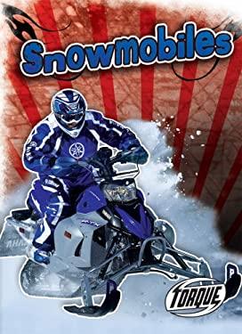 Snowmobiles 9781600142567