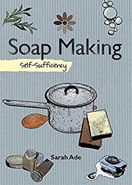Soap Making 9781602397903