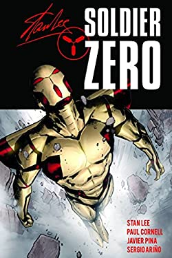 Soldier Zero, Volume 1 9781608860470