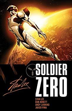 Soldier Zero Vol. 2 9781608860609