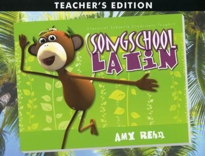 Song School Latin