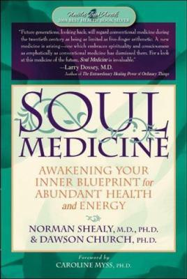 Soul Medicine: Awakening Your Inner Blueprint for Abundant Health and Energy 9781604150100