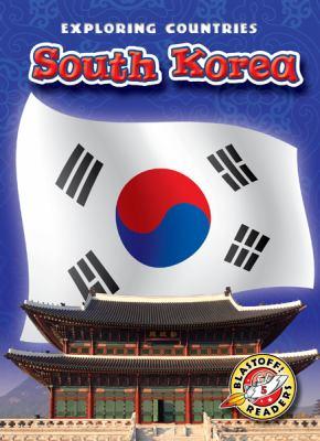 South Korea 9781600146244