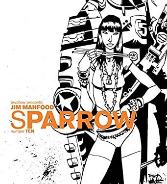Sparrow 9781600103674