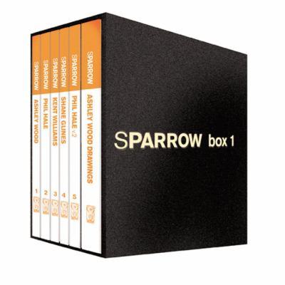 Sparrow Box 1 9781600103001