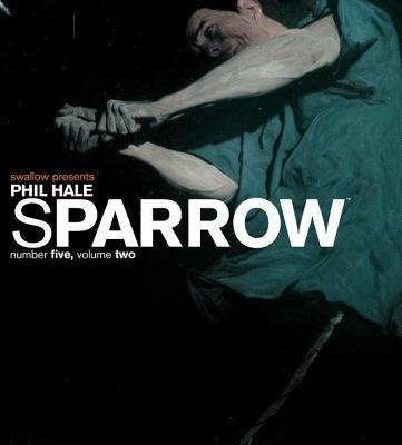 Sparrow: Number Five