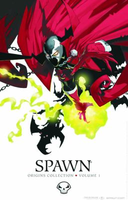Spawn Origins Collection, Volume 1 9781607060710