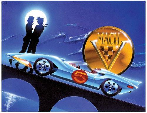 Speed Racer: Volume 5 9781600101786