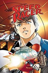 Speed Racer 7362916