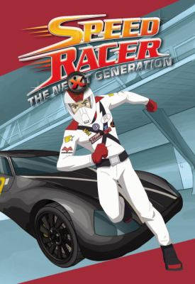 Speed Racer: The Next Generation, Volume 2 9781600102776