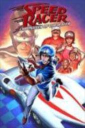 Speed Racer: Chronicles of the Racer 7362873