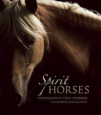 Spirit Horses 9781608681426
