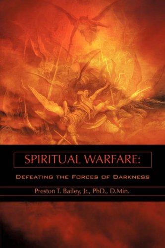 Spiritual Warfare 9781604778960