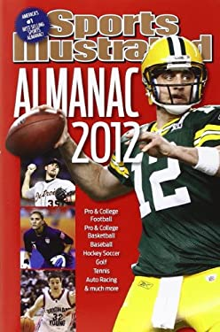 Sports Illustrated Almanac 9781603209038