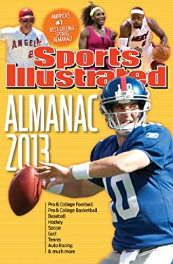 Sports Illustrated Almanac 2013 9781603209342