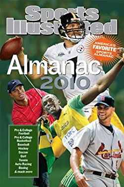 Sports Illustrated Almanac 9781603208260