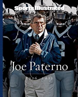 Joe Paterno, 1926-2012 9781603201988